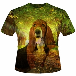 Gildan Dog T-Shirts, Gildan Bulk Dog T-Shirts, 11085-7900