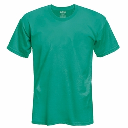 T-Shirts Bulk Wholesale Supplier - Antique Heather Jade
