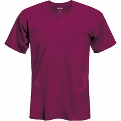 T Shirts Wholesale Bulk Supplier - Blank Gildan Berry