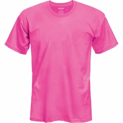 T Shirts Wholesale Bulk Supplier - Blank - Gildan Blank T Shirt - Heliconia
