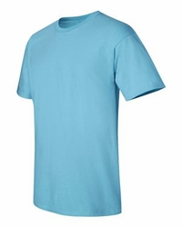 Wholesale Clothing, T Shirts Blank Gildan Wholesale - Ultra Cotton T-Shirt - 2000 Sky
