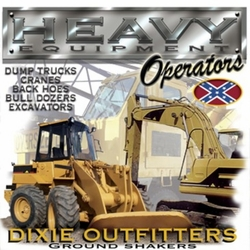 Wholesale Clothing Apparel - Heavy Equipment Operators a12241c