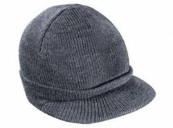Wholesale Convenience Store Supplies - KNIT CAP BILL