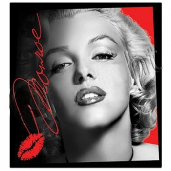 Marilyn Monroe Clothing Apparel T Shirts Wholesale Bulk - MSC Distributors