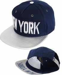 Wholesale T Shirts, Wholesale Hats, New York High Frequency Snapback Hats Wholesale - FS-430