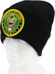 Winter Army Hats Beanies Wholesale - MB-001 Army 12