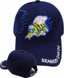 Seabees Navy Military Caps Hats Cheap Wholesale Online Drop Shipping - MSC Distributors - MI-434 Seabees
