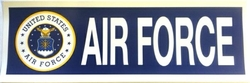 Military Bumper Stickers Wholesale Bulk Suppliers - BDCL Air Force. Military Decal