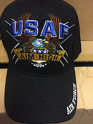 Military Hats Cheap Online Sale At Wholesale Prices - USAF HATS