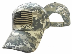 Clothing Caps Hats Wholesale Bulk Supplier Clothing Apparel Military - CAP610DC Tactical Cap
