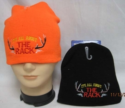 Wholesale Mens Hats and Caps - WIN917 All About the Rack