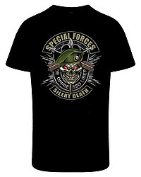 Wholesale Military Clothing Apparel T Shirts in Bulk - Special Forces T Shirts - MSC Distributors
