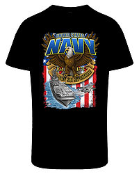 Wholesale Military Clothing Apparel US Navy T Shirts Bulk - MSC Distributors