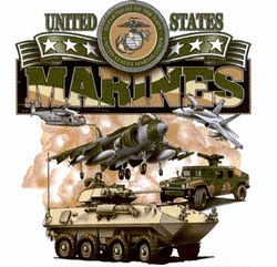 Wholesale Marines T Shirts Online at Cheap Price, Discount Marines T Shirts - MSC Distributors