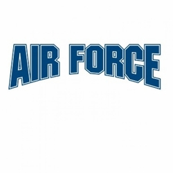 T-Shirts Wholesale, Funny Air Force Clothing Wholesale T-Shirts - A6451B