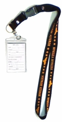 Military Wholesale Bulk Suppliers USA - LAN Vietnam Veteran. Military Lanyard