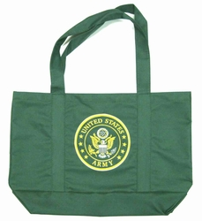 Military Wholesale Bulk Suppliers USA - TOTE Army1. Army Tote Bag