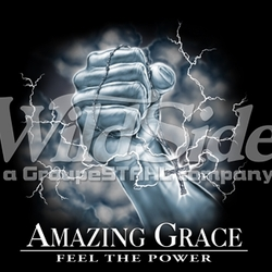 Bulk, Wholesale Clothing - Custom Personalized Amazing Grace T Shirts Apparel, Wholesale, Bulk, Supplier - MSC Distributors