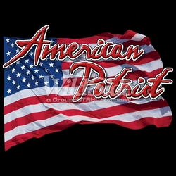 T-Shirts, Tees, Hats, Patriotic, American Flag, Cheap, Online, Wholesale -p-76990-17745-12x9-american-patriot-us-flag