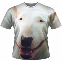 Pit-bull Dog - T-Shirts and Shirt Designs, Wholesale Bulk - MSC Distributors