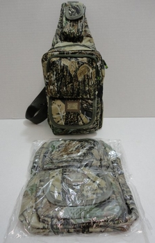 Realtree Hardwoods HD® Camo - Wholesale Bulk Supplier - PR61. Hardwoods Camo Shoulder Bag
