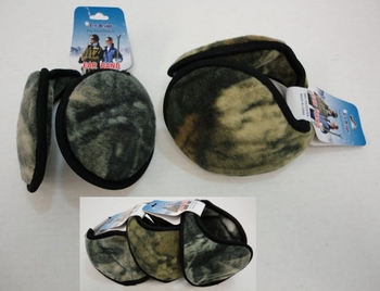 Realtree Hardwoods HD® Camo - Wholesale Bulk Supplier - WN687. Earmuffs-Hardwood Camo