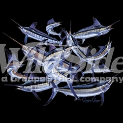 Wholesale Bulk - Buy Cheap Bulk, Apparel - Fishing T Shirts Hats Cheap Online Sale At Wholesale Prices - Clothing, Apparel, Suppliers - p-72389-14504-12x9-bill-fish-group-salt-water[1]