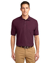Wholesale Clothing - Port Authority Polo shirts - K500