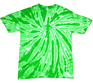 Wholesale Apparel Blank Bulk Cheap Discount Gildan Bulk, Apparel - Wholesale T Shirts Tie-dye T Shirts Apparel, Wholesale, Bulk, Supplier - MSC Distributors - TWIST LIME