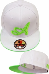 Wholesale Suppliers Wholesalers, Products - Snapback Hats & Hats | Wholesale Caps & Hats - F2-128 White Tone