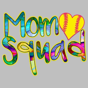 Wholesale Mom Squad Baseball T Shirts in Bulk, Wholesale Clothing and Apparel - MSC Distributors