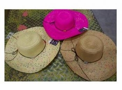 Wholesale Convenience Store Supplies - STRAW HAT BEADS
