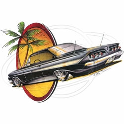 Wholesale Products - Classic Car T-Shirt Supplier, Wholesale Supplier of Funny T-Shirts in Bulk - POS-453