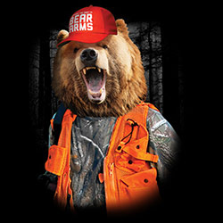 Wholesale Products Resale Online - Bear Apparel T Shirts Wholesale Supplier Bulk - MSC Distributors