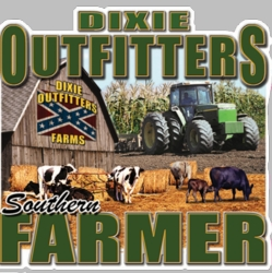 Wholesale Clothing Apparel - Farmer T Shirts Suppliers Wholesale in Bulk -17038-5148-400x400