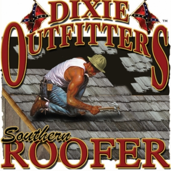 Southern Roofer T Shirts - 17038-6156