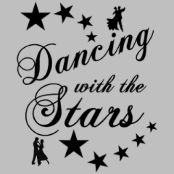 Wholesale Clothing Apparel -  Bulk, Dancing with the stars T Shirts Suppliers Wholesale in Bulk - 7467_o_rp-400x400