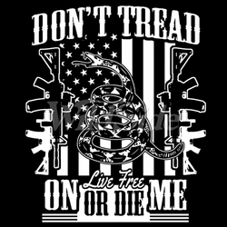 Wholesale Clothing Gun Don't Tread on me T-Shirts, Tees, Hats, Patriotic, American Flag, Cheap, Online - 18719