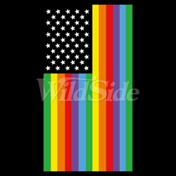 Gay T-Shirts, Tees, Hats, Patriotic, American Flag, Cheap, Online, Wholesale - 19155