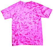 Tie-Dye T-Shirts, Hoodies & Other Clothing - Cheap Bulk Prices - Short Sleeve Tie-dye T Shirts Apparel, Wholesale, Bulk, Supplier - MSC Distributors - camo_pink