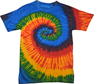Wholesale Bulk Clothing Cheap Suppliers - tie_dye_rasta_blue