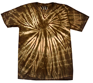 Wholesale Bulk Clothing Cheap Suppliers - tie_dye_spider_chocolate
