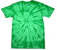 Wholesale Funny Tie Dye Shirts - Spider Kelly - MSC Distributors