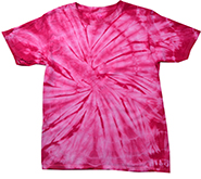 Wholesale Resale Products Cheap - tie_dye_spider_pink