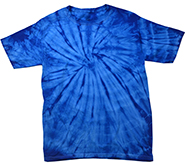 Wholesale - tie_dye_spider_royal