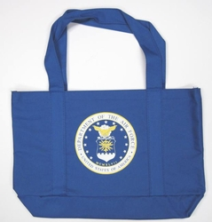 TOTE Air Force1. Air Force Tote Bag