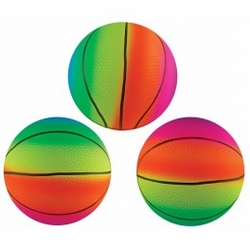 Toys Kids Knobby Balls Supplier Wholesale in Bulk - 6 Inch Rainbow Playground Balls, Toys Cheap Online Sale At Wholesale Prices - MSC Distributors