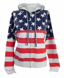 Bulk Hoodies Wholesale Suppliers American Flag Patriotic Hoodie Military - MSC Distributors
