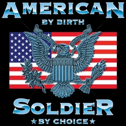 Shop American Soldier T Shirts - Wholesale Distributors