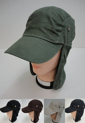 Wholesale Resale Products - Blank  Hats Caps Suppliers - HT869. Legionnaires Hat [Solid Color].